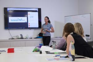 Developing Digital Leaders