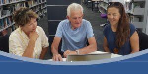 Digital Mentors Build Digital Skills In Regional Australia