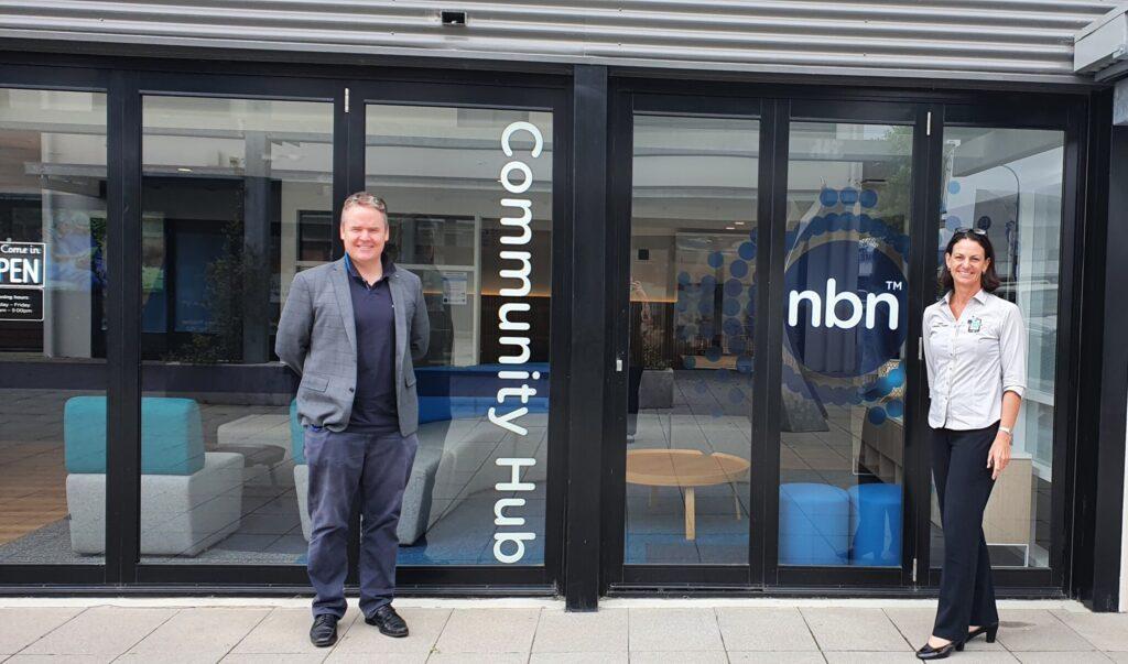 NBN Hub
